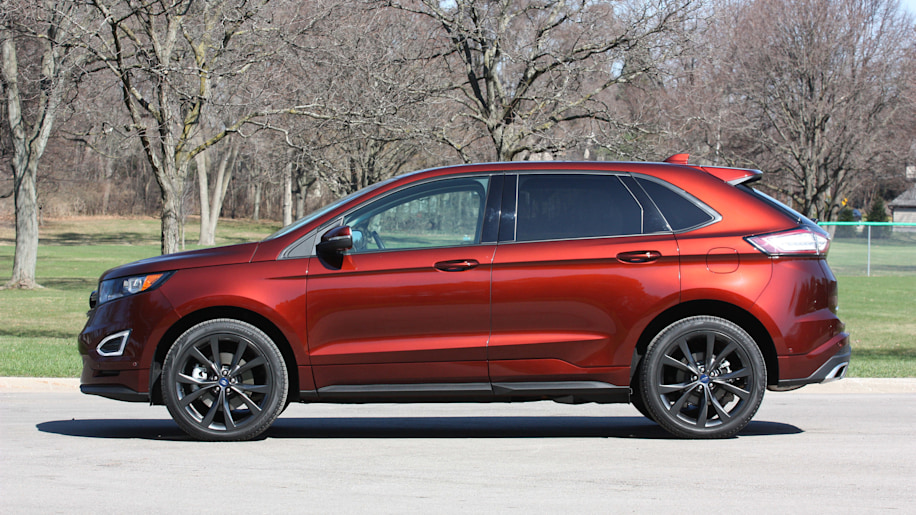 2015 ford edge sport quick spin photo gallery autoblog. Black Bedroom Furniture Sets. Home Design Ideas
