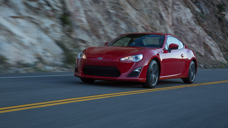 canyon scion fr-s 2016 action