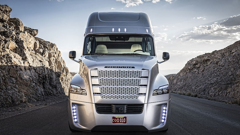 Weekly Recap: Autonomous driving goes commercial in Nevada