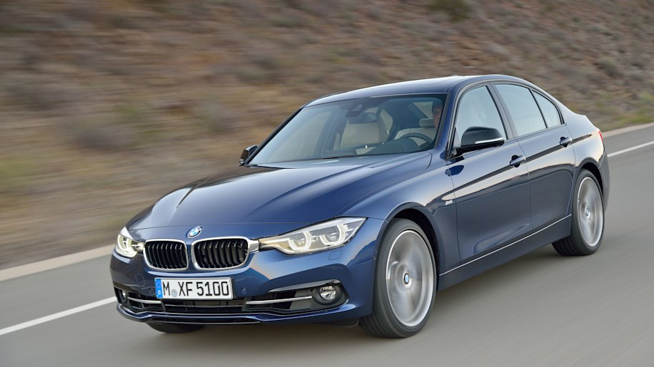 Refreshed BMW Series Adds Two New Models To The Range - 2016 bmw models
