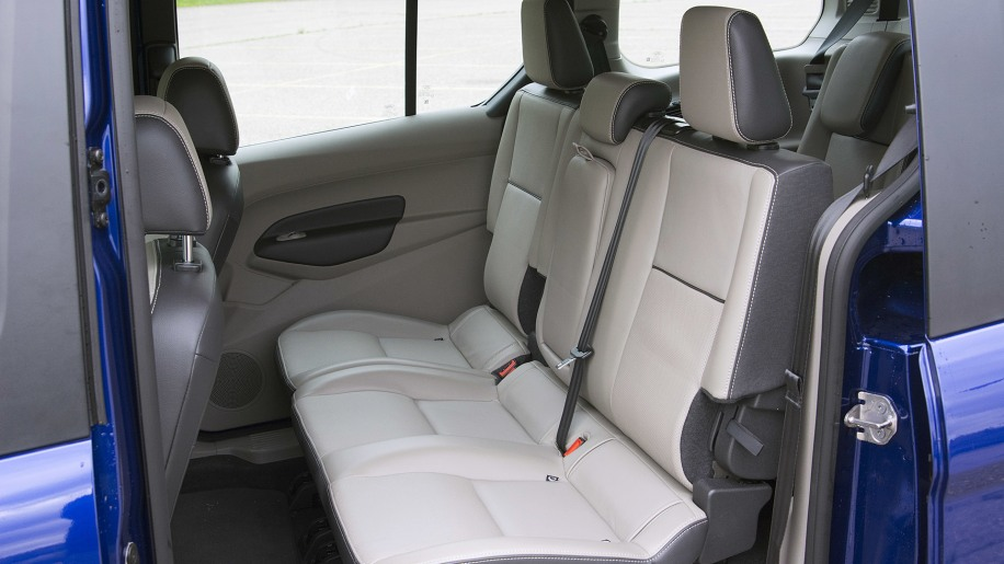2015 ford transit connect wagon review photo gallery. Black Bedroom Furniture Sets. Home Design Ideas