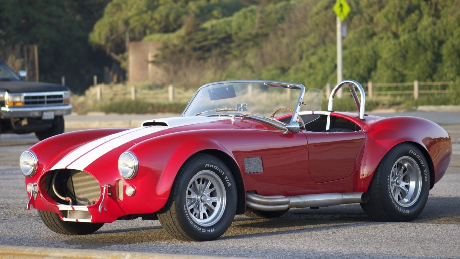 Superformance 427SC Cobra