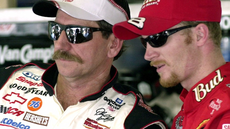 dale earnhardt nascar fathers day