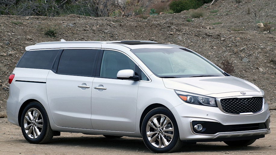 2015 kia sedona review autoblog. Black Bedroom Furniture Sets. Home Design Ideas