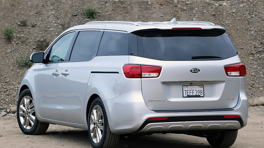 picture v reviews other sedona review kia main gallery