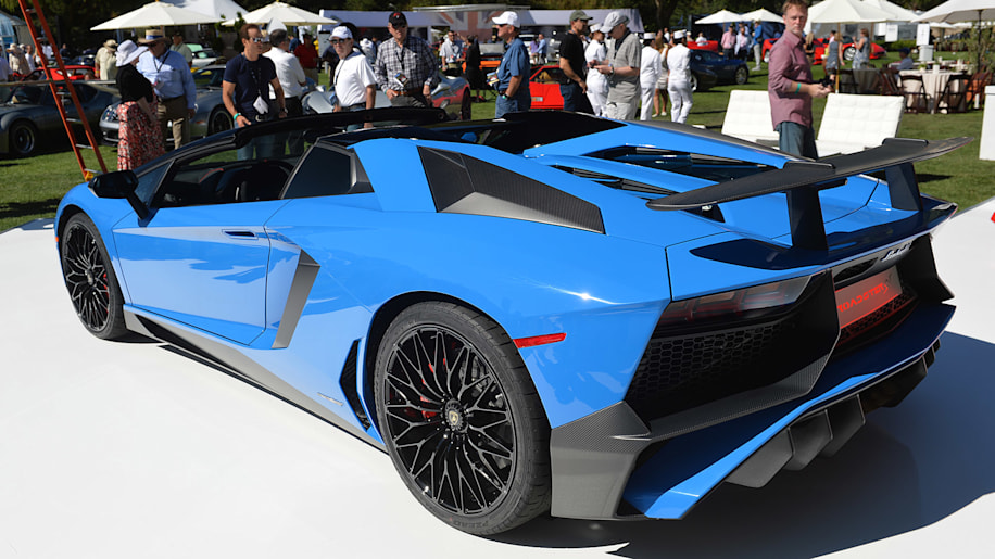 2018 lamborghini aventador sv. interesting 2018 slide3583454 throughout 2018 lamborghini aventador sv