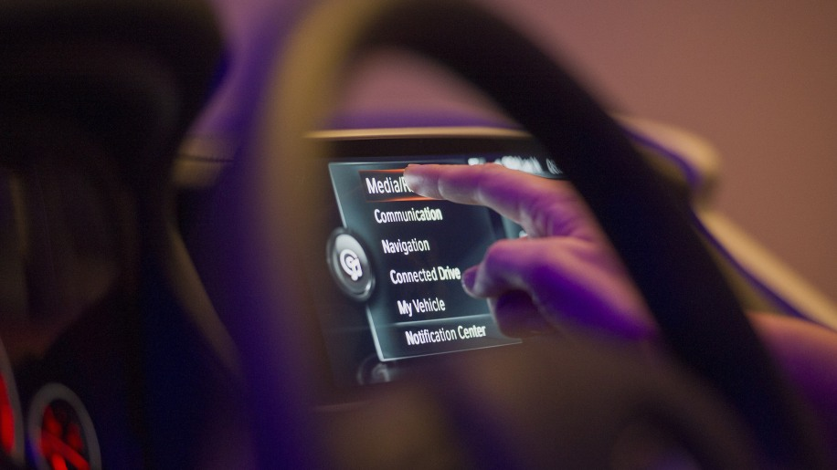 In-car technology owners never use