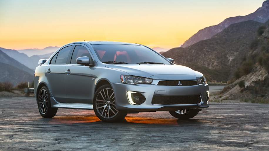 2016 mitsu lancer 41 1 2016 mitsubishi lancer adds features, loses ralliart autoblog  at soozxer.org