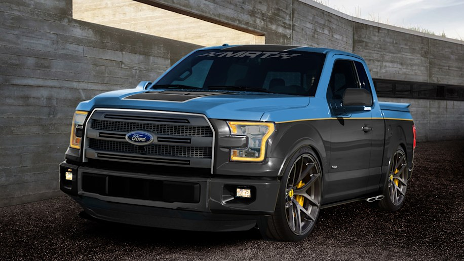 Ford F-150 by MRT