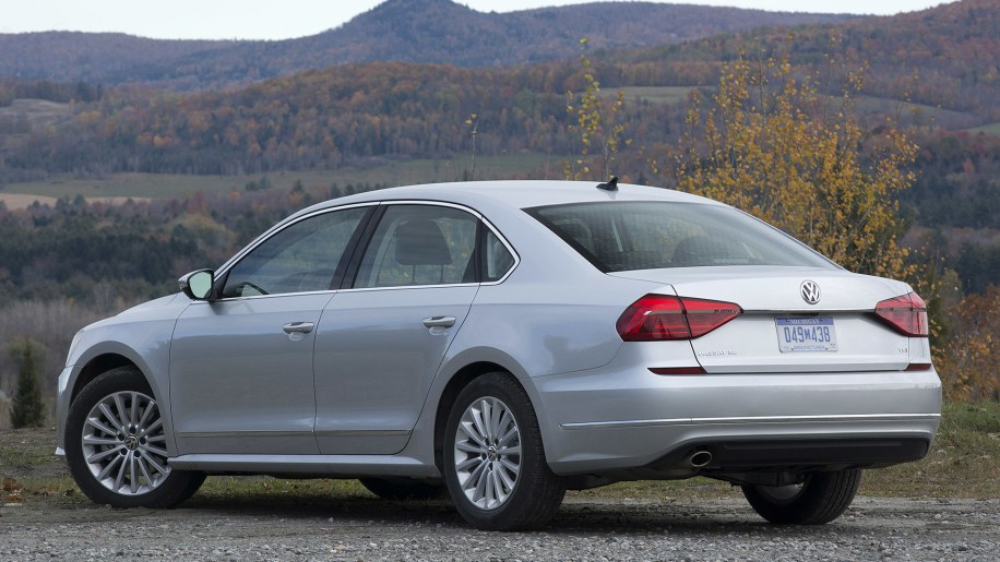 blog and levels pricing volkswagen passat specs features trim