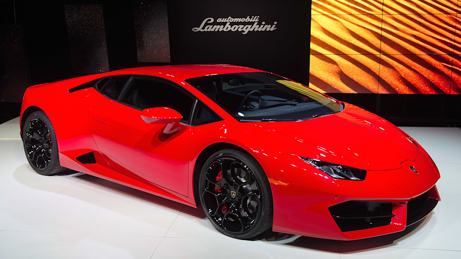 month of motors is one buy and production raging rare robb the fastest this ever performante hurac s car report huracan lamborghini cars n bull