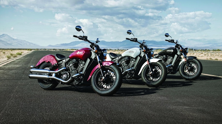 Indian Scout Sixty Is A Cheaper Version Of An Awesome Cruiser