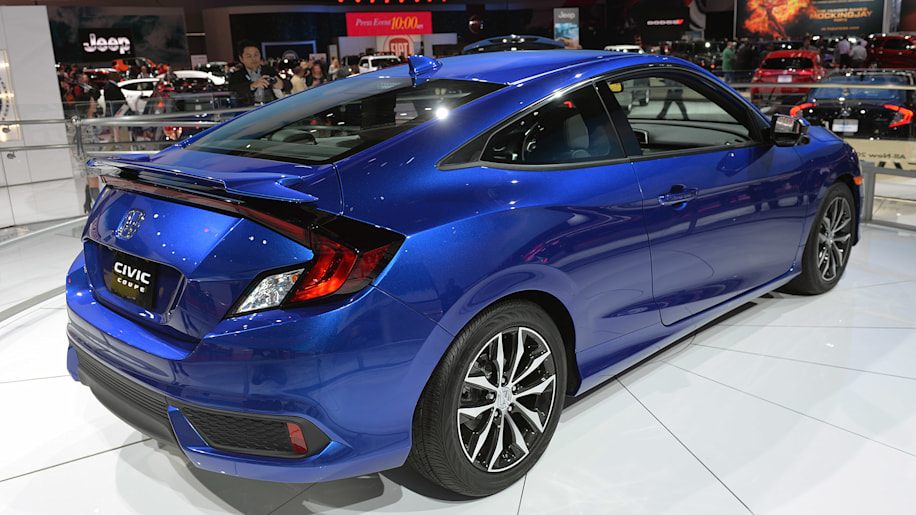 2016 honda civic coupe la 2015 photo gallery autoblog. Black Bedroom Furniture Sets. Home Design Ideas