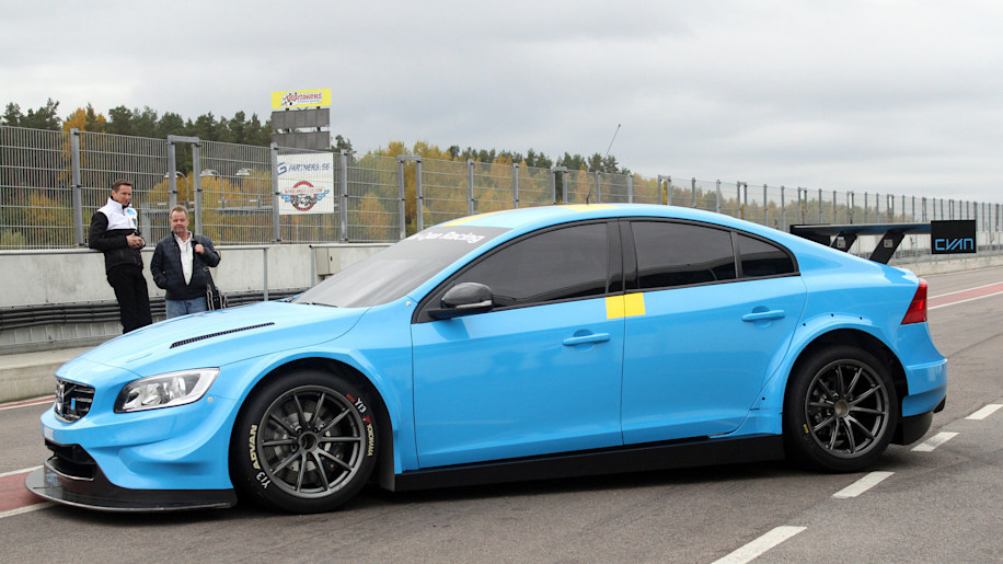 Why Volvo Races And What It Means For Us Autoblog