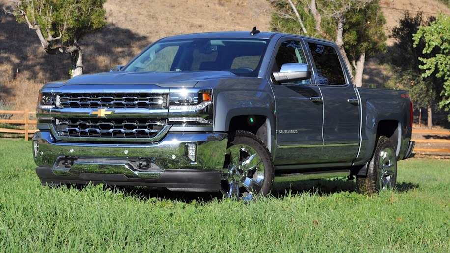 high country silverado chevrolet