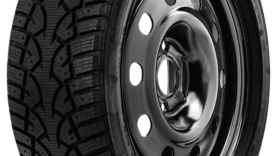 Mopar Introduces Winter Tire And Wheel Packages Autoblog