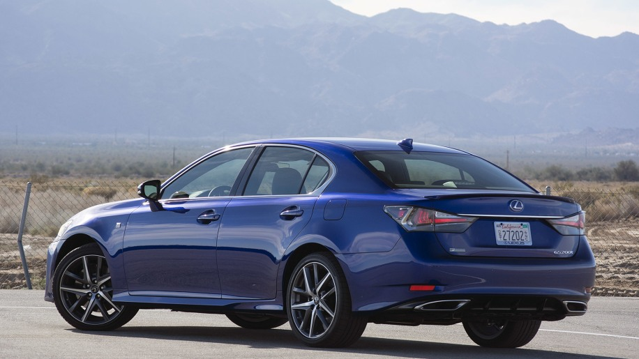 Lexus gs production and sales halted in europe autoblog slide 3741059 freerunsca Choice Image