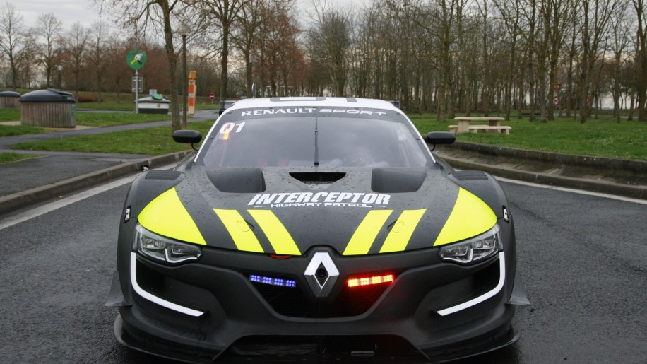 renault sport rs 01 interceptor photo gallery autoblog. Black Bedroom Furniture Sets. Home Design Ideas