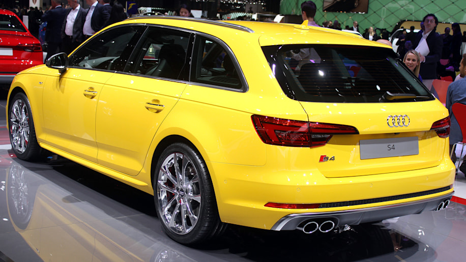 2017 audi s4 avant geneva 2016 photo gallery autoblog. Black Bedroom Furniture Sets. Home Design Ideas