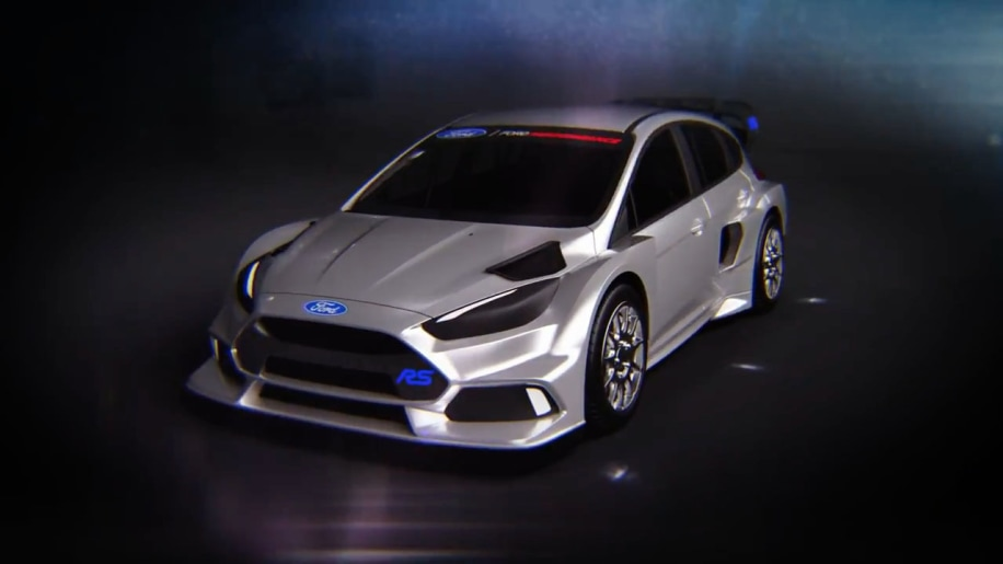 slide-3817833 & Ken Block will race a 600-hp Ford Focus RS in FIA rallycross ... markmcfarlin.com