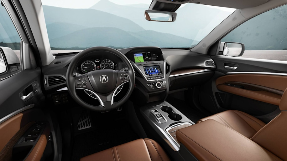 2017 acura mdx photo gallery autoblog. Black Bedroom Furniture Sets. Home Design Ideas