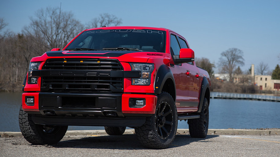 you can buy a ford f 150 with 600 hp and a warranty autoblog. Black Bedroom Furniture Sets. Home Design Ideas