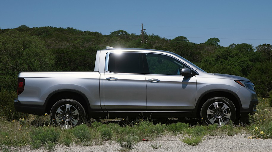 Image Result For Honda Ridgeline Pros And Cons
