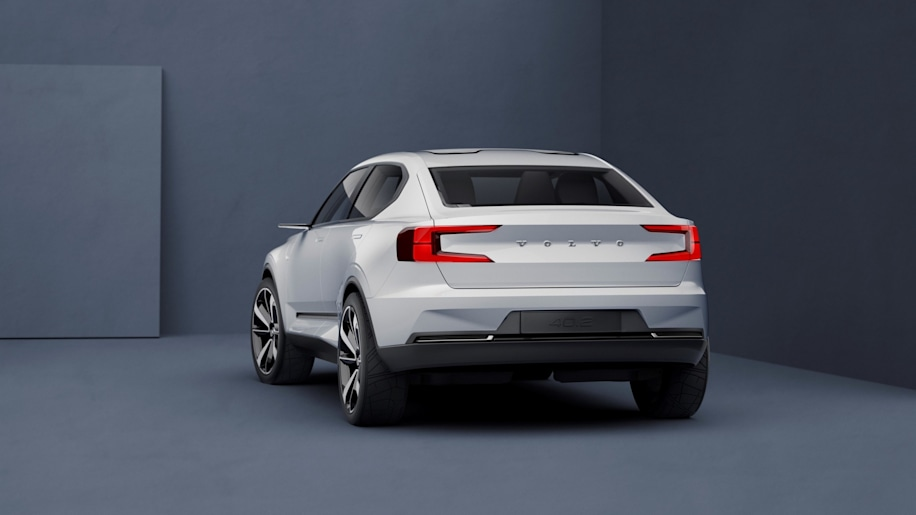 Volvo S New Concepts Look Amazing Preview Future Compacts Autoblog