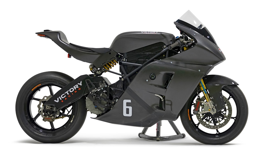 victory motorcycles surprises with new electric bike for. Black Bedroom Furniture Sets. Home Design Ideas