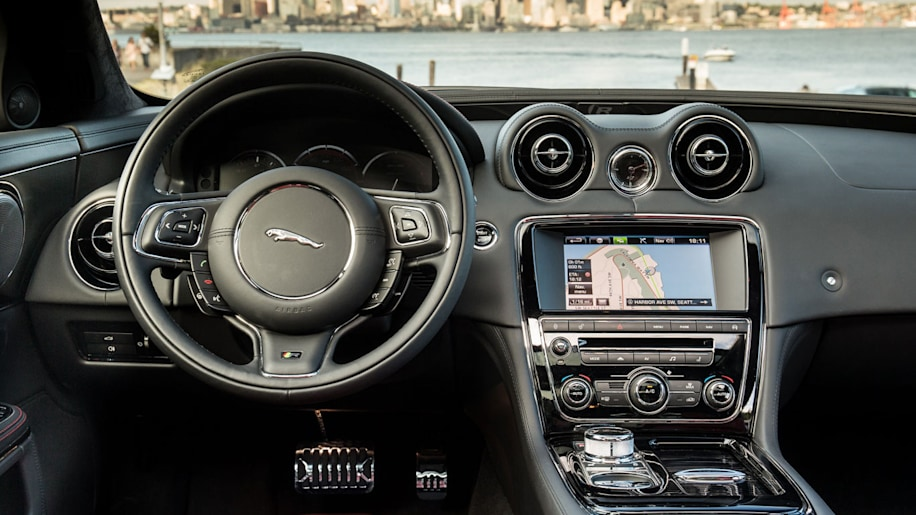 Tech And Infotainment