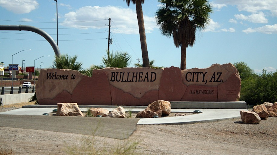 1. Bullhead City, Ariz., $702/a year