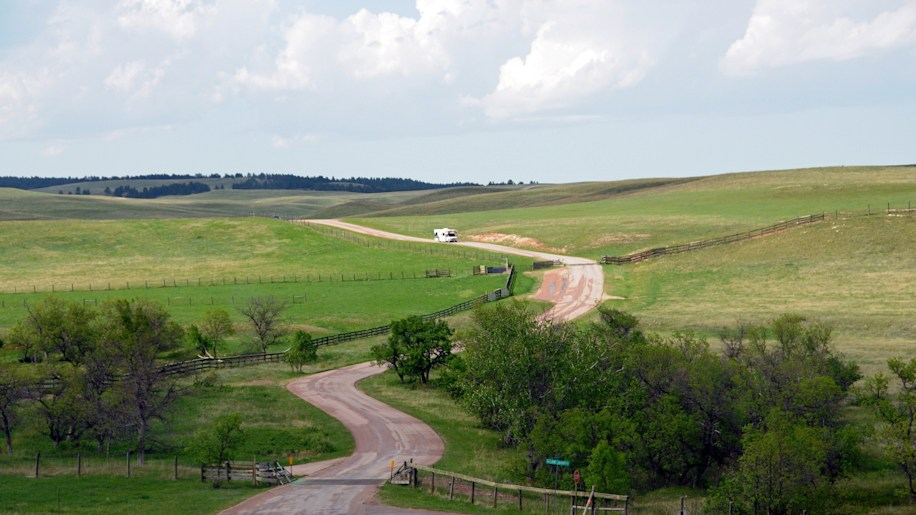 No. 3 Cheapest - South Dakota