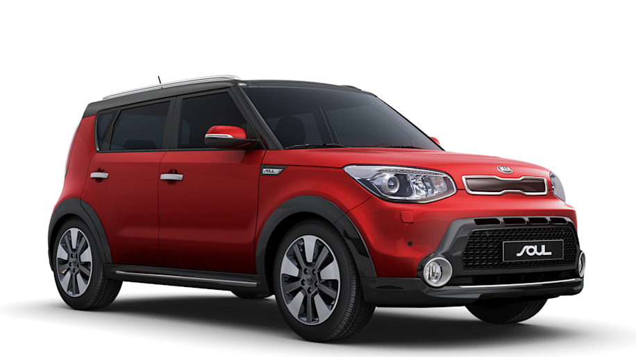 Kia Soul To Get Quasi Suv Look For Europe W Poll Autoblog