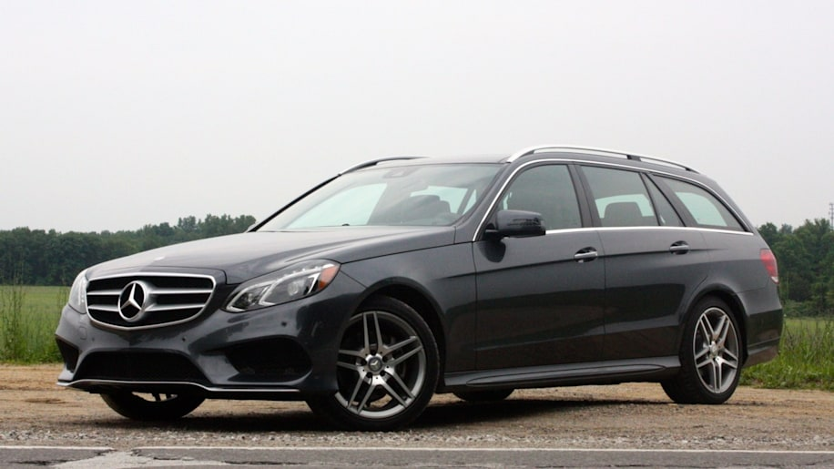 2014 mercedes benz e350 4matic wagon autoblog. Black Bedroom Furniture Sets. Home Design Ideas