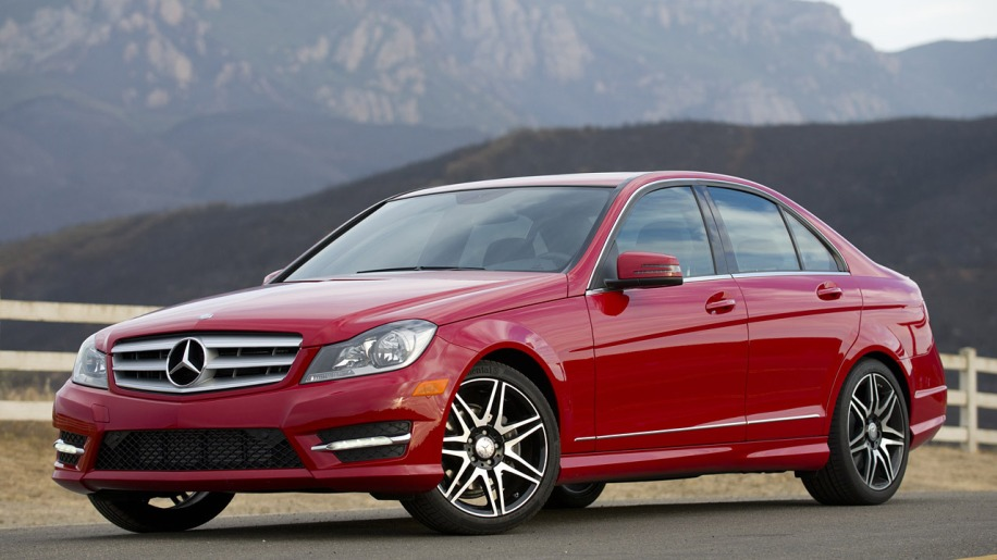 2013 mercedes benz c250 sport autoblog. Black Bedroom Furniture Sets. Home Design Ideas