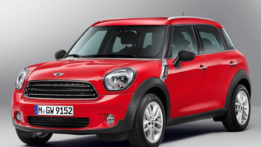 1. MINI Countryman