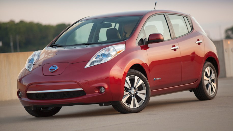 Plug-in vehicle sales could hit one percent market share this quarter