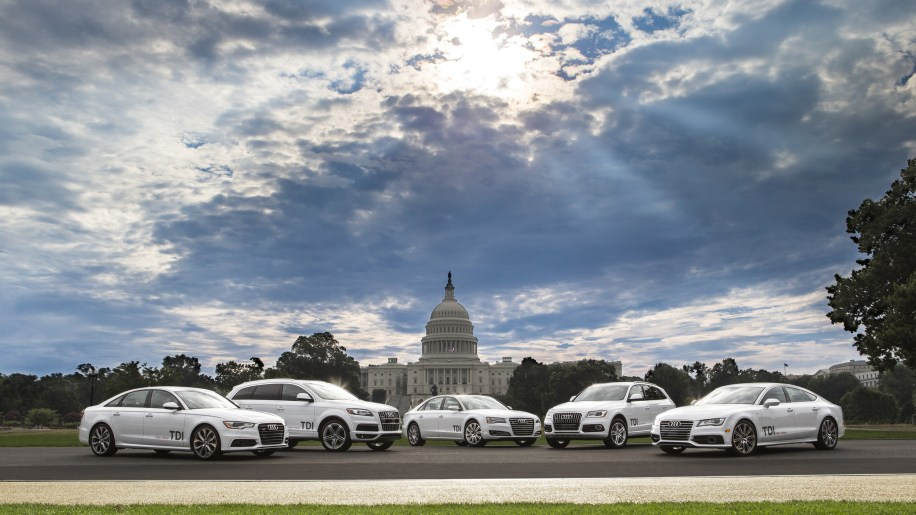 Audi confirms four new tdi diesel models headed for us autoblog slide 975933 publicscrutiny Image collections