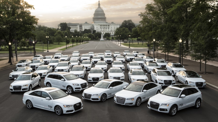 2014 Audi A6, A7 and Q5 TDI diesel models get pricing and fuel economy figures [w/videos]