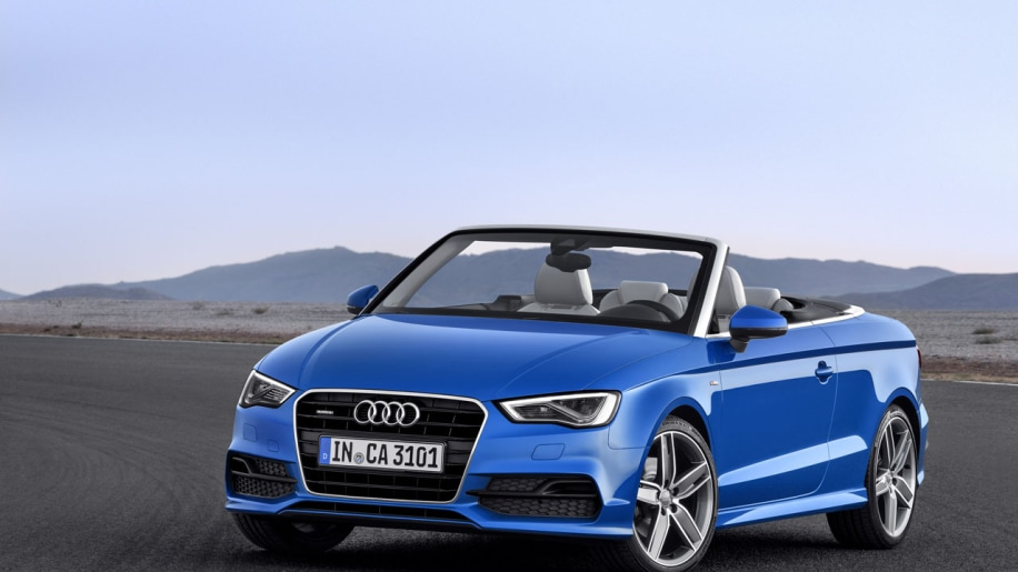 audi reveals new a3 cabriolet with quattro s3 versions to follow autoblog. Black Bedroom Furniture Sets. Home Design Ideas