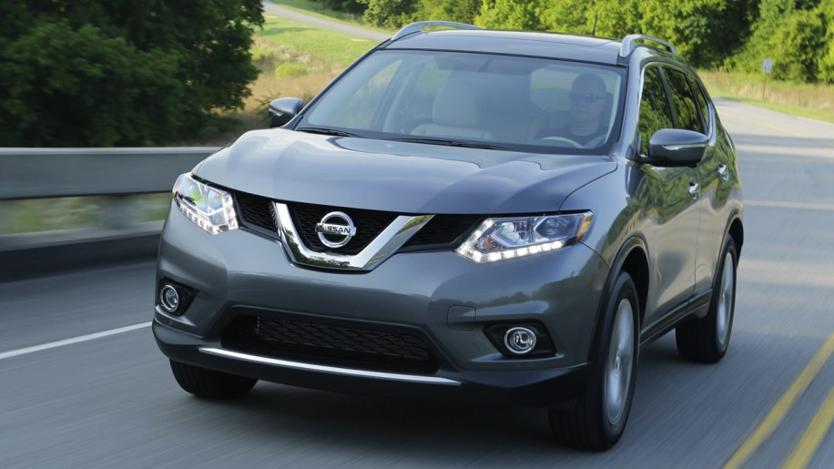2014 nissan rogue photo gallery autoblog. Black Bedroom Furniture Sets. Home Design Ideas