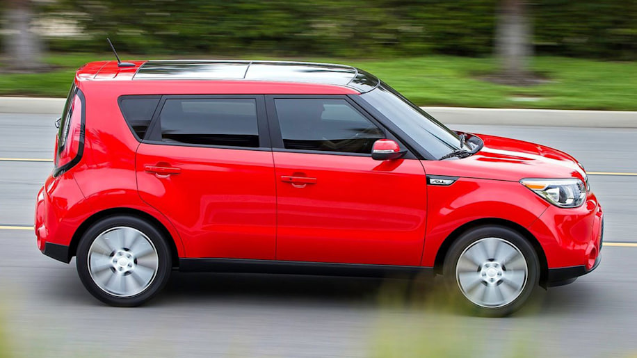 2014 kia soul test drive. Black Bedroom Furniture Sets. Home Design Ideas