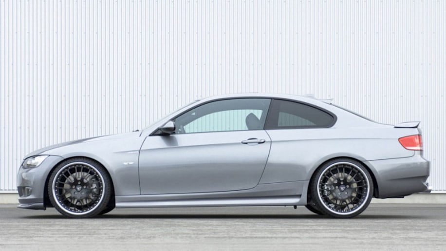 HAMANN 3-series Coupe