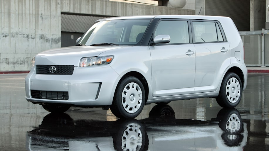 2008 scion xb photo gallery autoblog for Honda most expensive car