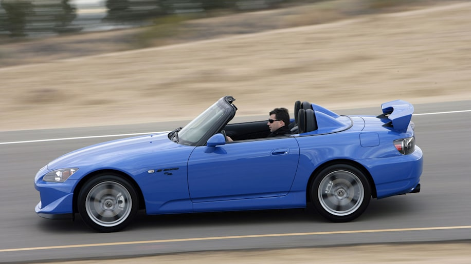 Officially Official Jdm Spec Honda S2000 Type S Autoblog