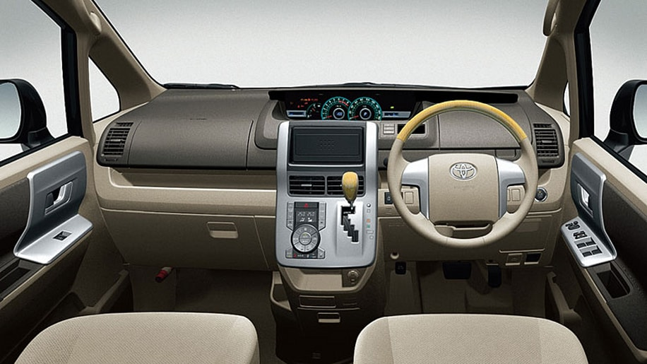 Toyota Noah / Voxy: Valvematic for the people (movers ...