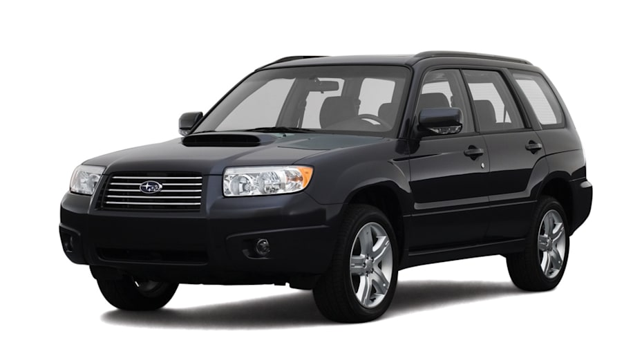 2008 subaru forester photo gallery autoblog. Black Bedroom Furniture Sets. Home Design Ideas
