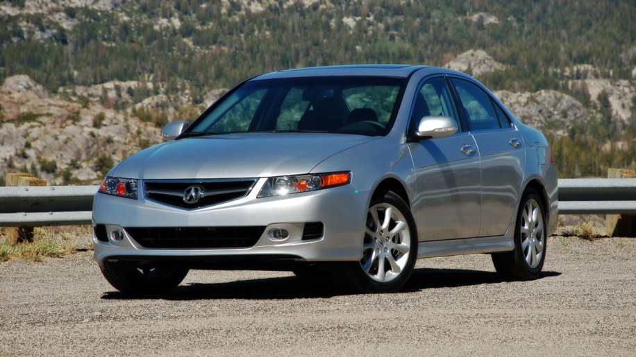 acura recalling 76 000 tsx sedans in certain cold weather states rh autoblog com 2004 Acura TSX Maintenance 2004 Acura TSX Service Manual