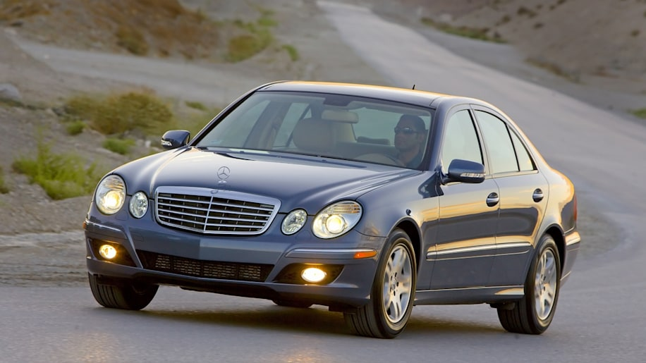 Mercedes benz e320 bluetec photo gallery autoblog for Mercedes benz e320 bluetec