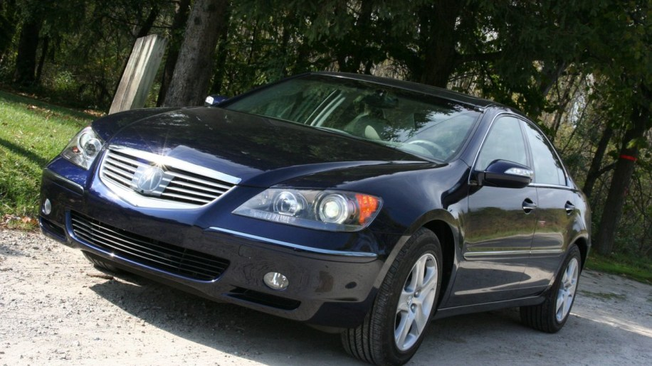 honda wins acura rl collision warning system class action lawsuit